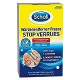 Scholl Warzenentferner Freeze 16 Sticks für Hände und Füße