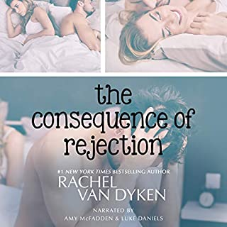 The Consequence of Rejection cover art