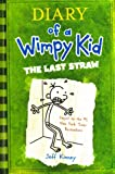 Diary of a Wimpy Kid - The Last Straw - Paw Prints - 09/04/2009