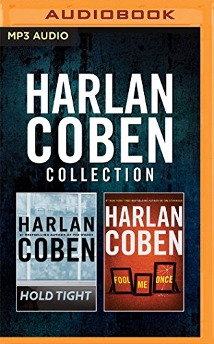 Harlan Coben Collection: Hold Tight / Fool Me Once