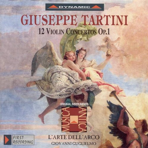 Violin Concerto in A Major, Op. 1, No. 11, D. 88: II. Largo andante