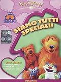 Bear nella grande casa blu - Siamo tutti specialiVolume06