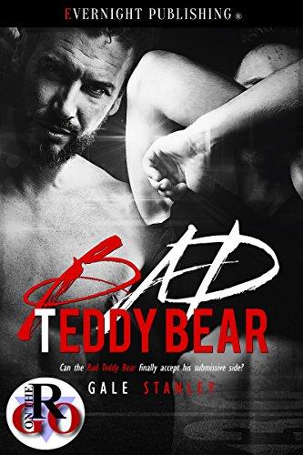 Bad Teddy Bear (Romance on the Go) (English Edition)