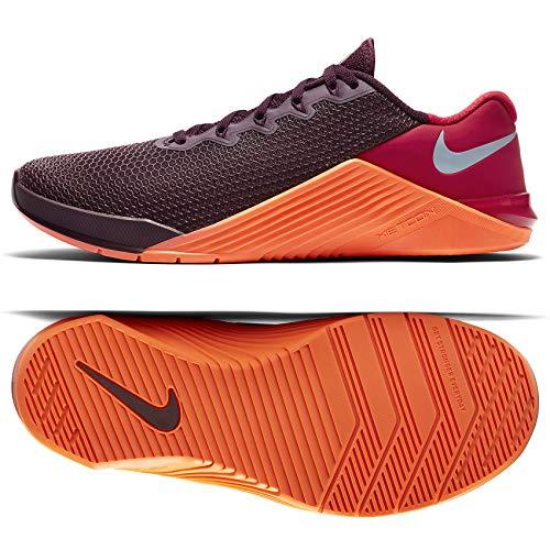 Nike Metcon 5 - Scarpe Crossfit Uomo - AQ1189.656 (Numeric_43)
