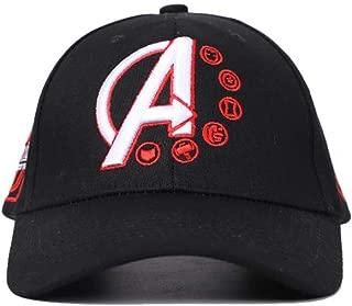 Best marvel comics baseball cap Reviews
