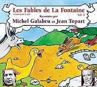 Les Fables De La Fontaine 2