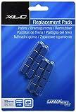 XLC 2500386600 Pastillas de Freno de Repuesto BS-X01, Unisex