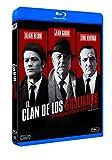 El Clan De Los Sicilianos Blu-Ray [Blu-ray]