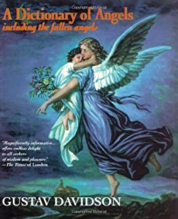 Best dictionary of angels free Reviews