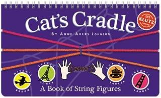 Cat's Cradle Book Kit- (Renewed)