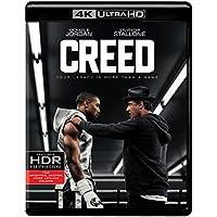 Creed (4K Ultra HD + Blu-ray) DVD
