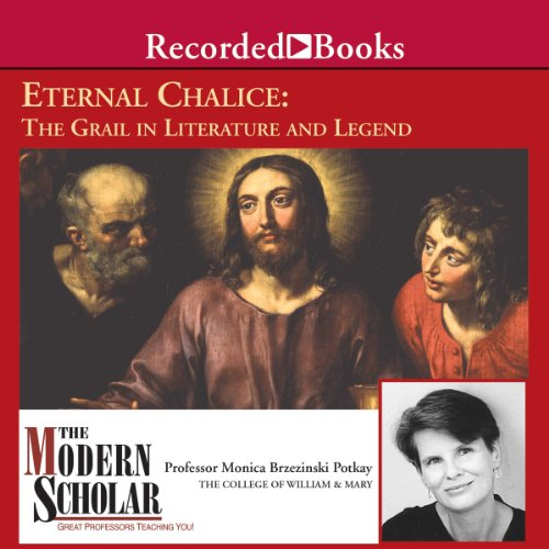 Eternal Chalice cover art