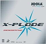 JOOLA X-Plode Sensitive - Gomma da Ping Pong, 70068, Nero, Maximum...