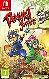 Tanuki Justice est un run'n gun ultra nerveux dans lequel vous incarnez les frères et sœurs tanukis. Vous y affronterez des ennemis par centaines au cœur du Japon féodal Un gameplay dynamique avec des décors visuels qui collent à l'ambiance, jouable ...