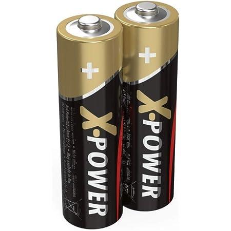 Ansmann Batteriebox Für Aaa Micro Aa Mignon Akkus Elektronik