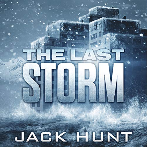 The Last Storm cover art
