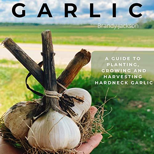 Garlic cover art