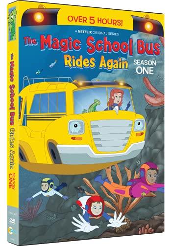 The Magic School Bus Rides Again - Season 1