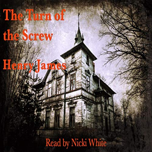 Couverture de The Turn of the Screw