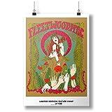 Fleetwood Mac Tango Vinyl Music Super Deluxe Wall A0 A1 A2