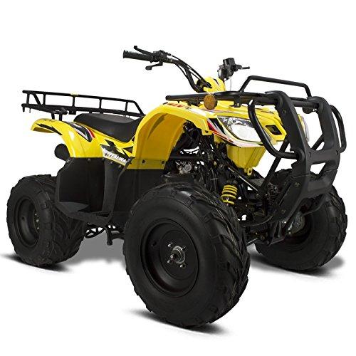 ITALIKA Motocicleta de Cuatrimoto – Modelo ATV180