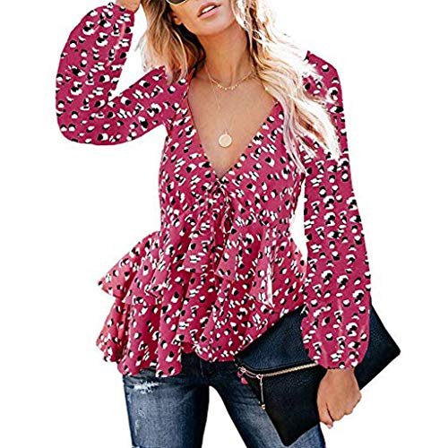 KASIDN Women Tops Womens Tunic Tops Cat Ear Hooded Blouse Kasidn Pocket Top Shirts