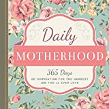 Top 10 Mothers Day Books on Amazon featured by top MA fashion blog, Jaimie Tucker: Daily Motherhood