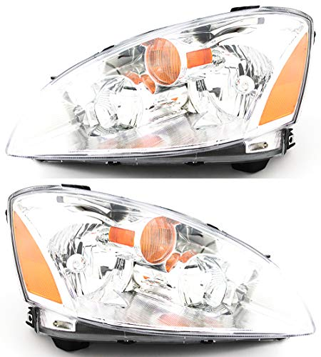 02 altima headlights assembly - 8