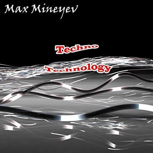 Max Mineyev