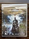 Batman: Arkham Asylum (輸入版:北米・アジア) - PS3