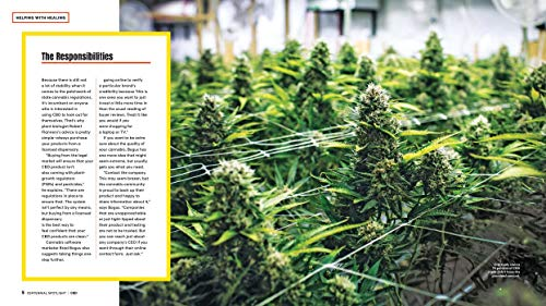 51pathE0irL - The Complete Guide to CBD: Everything There is to Know About the Healing Powers of Cannabis
