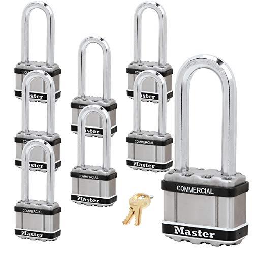 Master Lock Magnum Padlock - 2