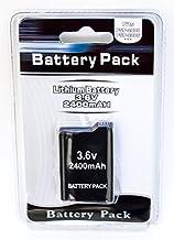 Kmd Psp Battery