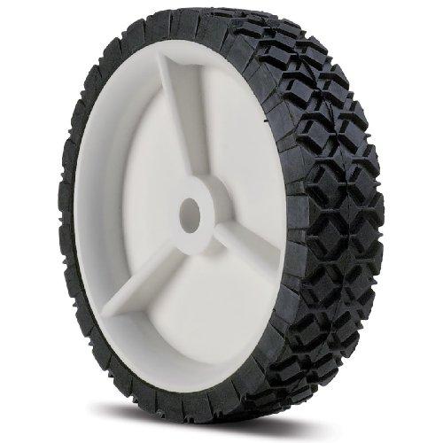 Oregon 72-107 - Tapacubos Universal (7 x 150 mm, plástico), diseño de Diamante