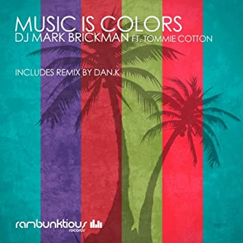 Music Is Colors