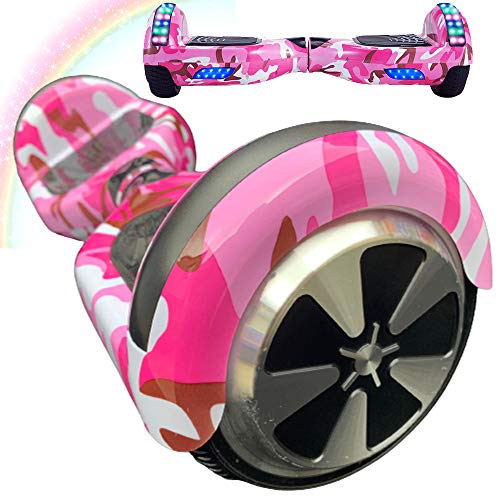 Magic Vida Hoverboard - 6.5'- Bluetooth - Motore 700 W...