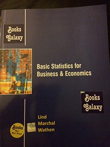 Basic Statistics Package: For Business and Economics [With Access Code]