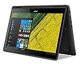 Acer Spin SP513-51-398X 2.00GHz i3-6006U Intel Core i3 della sesta...