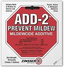 Best mildewcide paint additive Reviews