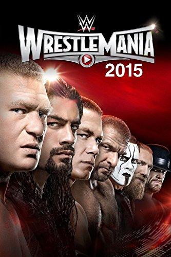 WWE: WrestleMania 2015