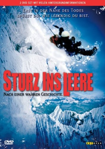 Sturz ins Leere [2 DVDs]