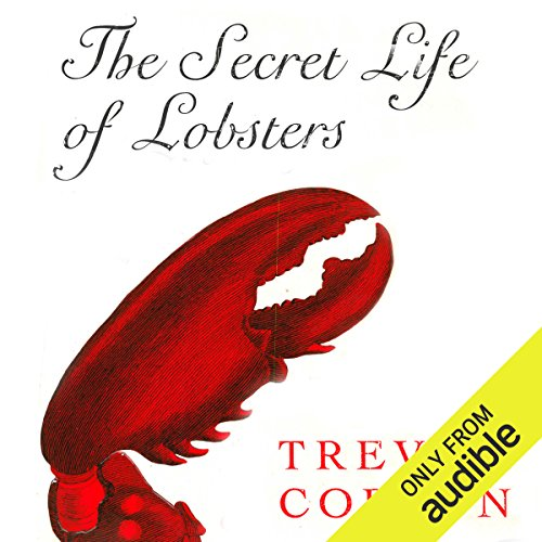 The Secret Life of Lobsters cover art
