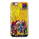 SDKMOVREQ 07YN23 Coque iPhone 5 5S Se SFVX Custom Protection Durable Shell Cases...