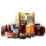 Mr. Beer 2 Gallon Complete Starter Beer...