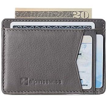 alpine swiss rfid wallet 2