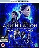 Annihilation (4K Uhd) [Edizione: Regno Unito]