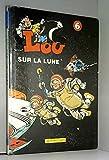 Lou sur la lune
