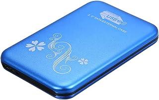 HDD externe harde schijf 2 tb /500 gb /120 gb /80 gb, USB 3.0 draagbare mobiele back-up opslag harde schijf, geschikt voor...