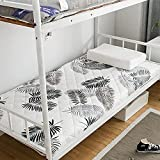 Colchón Japonés, Colchón Plegable Para Dormitorio De Estudiantes, Tatami Suave Colchón Tejido Higroscópico Acolchado...