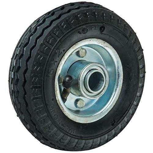 WerkaPro 10341 - Aufblasbares Rad, 10341